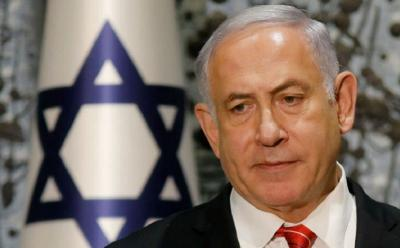 Netanyahu Ingin Buka Jalur Haji Israel-Arab Saudi Langsung