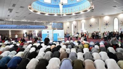 Intip Megahnya 4 Masjid di Australia, Nomor 3 Berusia Seabad Lebih
