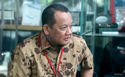 Polri Ancam Pidanakan Pihak yang Sengaja Sembunyikan Nurhadi