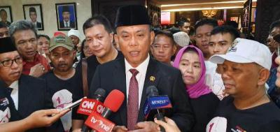 Megawati Tolak Formula E di Monas, Ketua DPRD: Lebih Baik di Ancol
