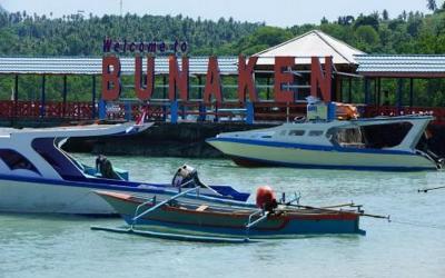 Wabah COVID-19 Beri Kesempatan Taman Nasional Bunaken Pulihkan Ekosistem