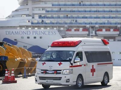 Alasan Kemenkes Tak Buru-Buru Pulangkan WNI di Kapal Pesiar Diamond Princess