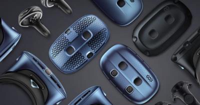 HTC Akan Umumkan 3 Headset VR Baru
