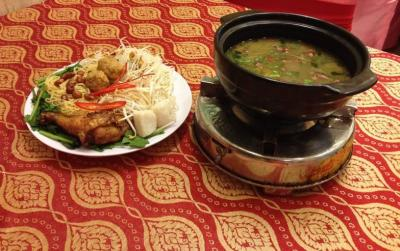 Traveler Muslim, Yuk Cicipi Restoran Halal di Vietnam