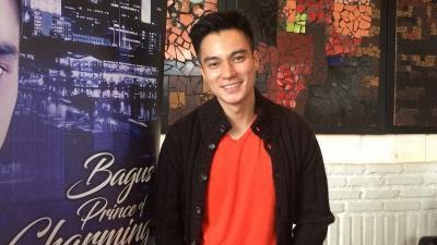 Baim Wong Heran Bisa Dekat dengan Ashraf Sinclair