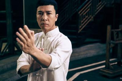 Donnie Yen Sumbang Rp1,7 Miliar untuk Tangani Virus Corona di Wuhan
