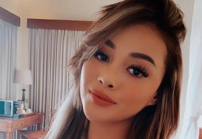 Aurel Hermansyah Beri Dukungan Langsung kepada Korban Bully di Malang