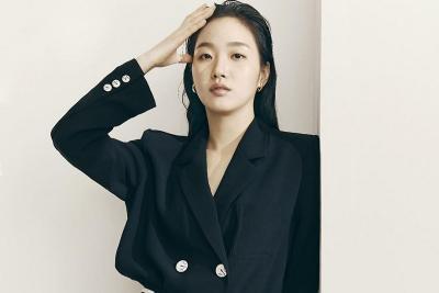 Bantu Cegah Penyebaran Virus Corona, Kim Go Eun Donasi Rp1,1 Miliar