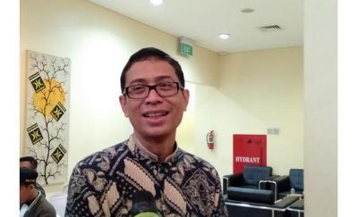 Nurmansyah Lubis Tanggapi Imbauan Ketua DPRD DKI soal Tukang Stempel