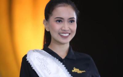 COVID-19 Juga Jadi Pertanyaan Utama di Malam Final Miss Indonesia 2020