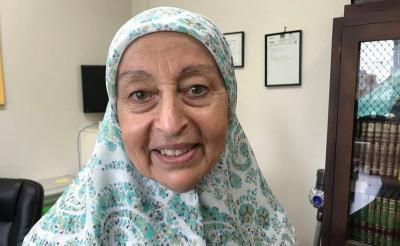 Kisah Nenek 70 Tahun Dedikasikan Hidupnya Lindungi Muslimah Australia