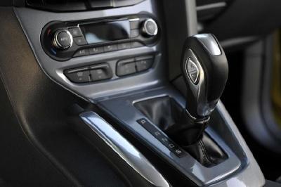 Langkah Tepat Memanaskan Mobil Bertransmisi Matik