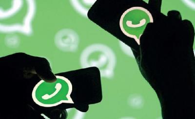 Tips Batasi Kontak yang Melihat Status WhatsApp