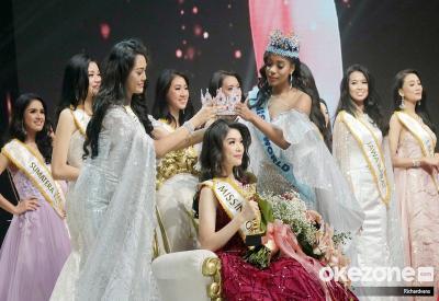 Miss Indonesia 2020 Siap Persembahkan yang Terbaik untuk Indonesia di Ajang Miss World