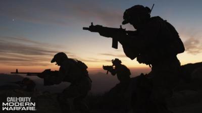 Call of Duty: Modern Warfare Akan Hadirkan 2 Peta Classic