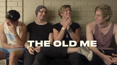 Lirik Lagu Old Me - 5 Seconds of Summer