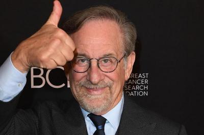 Putri Steven Spielberg Debut Jadi Bintang Film Dewasa
