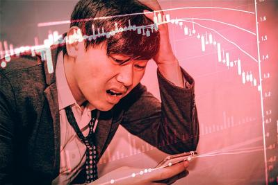 Lonjakan Kasus Covid-19 Kembali Timbulkan Kecemasan Pasar Global