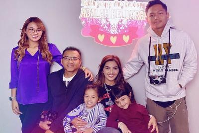 Anak Kaget Tahu Kebiasaan Tak Biasa Ashanty & Anang Hermansyah
