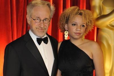 4 Fakta Menarik Putri Steven Spielberg yang Memilih Jadi Bintang Film Dewasa