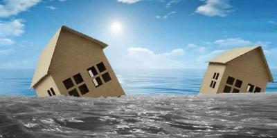 Tips dari BNPB saat Banjir Melanda