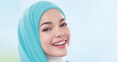 Muffest 2020, Dewi Sandra Kagum dengan Perkembangan Fashion Muslim Indonesia