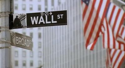 Investor Kabur ke Emas, Wall Street Dibuka Anjlok hingga 2,5% di Awal Pekan
