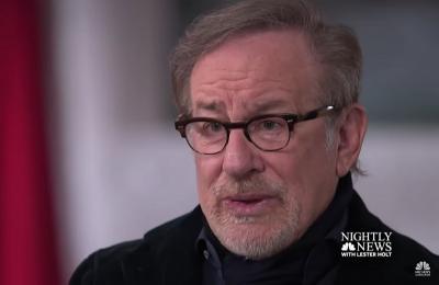 Respons Steven Spielberg soal sang Putri Jadi Bintang Film Dewasa