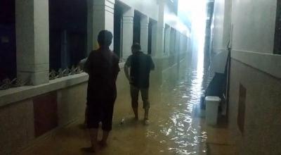 Pihak RSCM Masih Cek Alat Medis yang Terendam Banjir