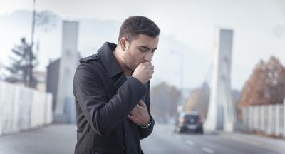 8 Dampak Akibat Terlalu Banyak Hirup Asap Kebakaran