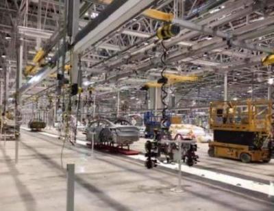 Sempat Dikecam Aktivis Lingkungan, Pembangunan Pabrik Tesla Berlanjut