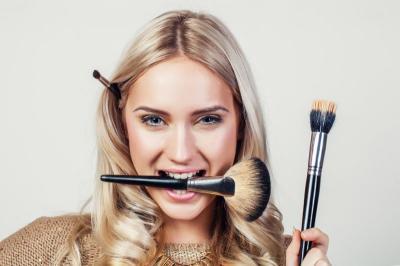Menentukan Jenis Makeup lewat Zodiak