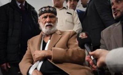 Laksanakan Ajaran Alquran, Imam Masjid di London Maafkan Penyerangnya