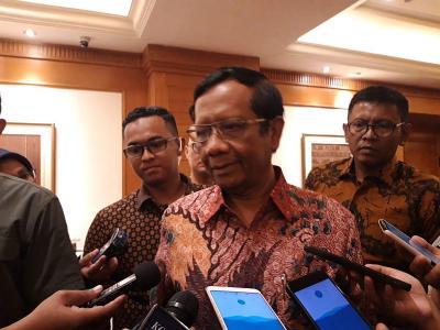 Pemerintah Putuskan Anak WNI Eks ISIS Dipulangkan ke Indonesia