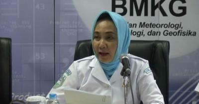 BMKG Sebut Jakarta Masih Dihantui Hujan Petir hingga Maret