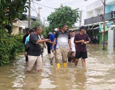 4 Penyebab Banjir di Bekasi, Ini Faktor Utamanya