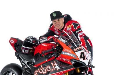 Ciabatti Buka Kans Kembalikan Redding ke MotoGP