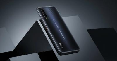 Ponsel iQOO 3 Diperkuat Snapdragon 865, Intip Spesifikasinya