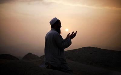 Bacaan Doa dan Wirid pada Bulan Rajab