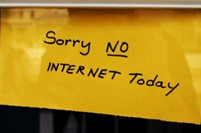 Pemadaman Internet Terjadi 200 Kali, Paling Banyak di Asia