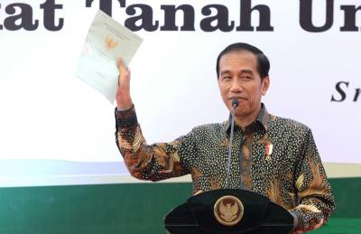 Rampung, Draf RUU Pemindahan Ibu Kota Akan Diserahkan ke DPR