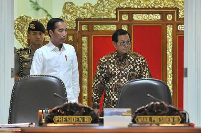 Difinalisasi Jokowi, Siapa yang Jadi Kepala Badan Otorita Ibu Kota Baru?