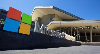Pendapatan Microsoft Terganggu Gara-Gara Virus Korona