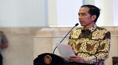 Presiden Jokowi Incar Nilai Ekonomi Digital Indonesia Tembus USD133 Miliar pada 2025