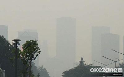 Polusi Udara Tangsel Disebut Terburuk di Indonesia, Pemkot: Kami Tak Yakin