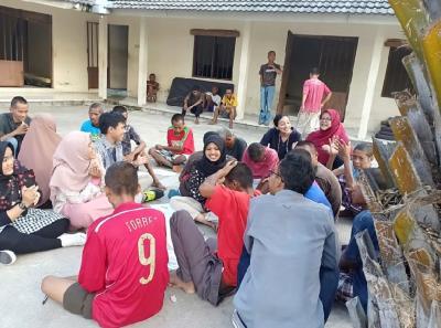 Pendiri Komunitas Dongeng Keliling ini Edukasi Anak-anak untuk Mengejar Mimpi Melalui Dongeng