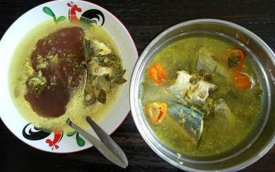 Berburu Kuliner Wamena, Ada Papeda hingga Ulat Sagu