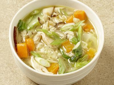 3 Jenis Sup Berdasarkan Kekentalan Kuah, Mana Favoritmu?
