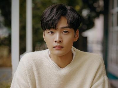 Soal Isu Pacaran dengan So Ju Yeon, Kim Min Jae: Kami Bersahabat