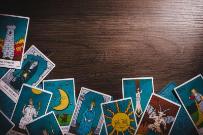 Konsultasi Tarot, Single Parent Dicarikan Jodoh